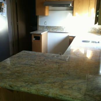 Photo Of Lihua Cabinets U0026 Granite   Portland, OR, United States