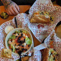 quiznos order food online 15 reviews sandwiches rochester rh yelp com