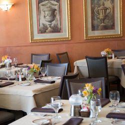 Photo Of Piccolo Mondo Italian Restaurant Arlington Tx United States Fine Dining