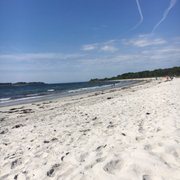 Photo Of Crescent Beach State Park Cape Elizabeth Me United States