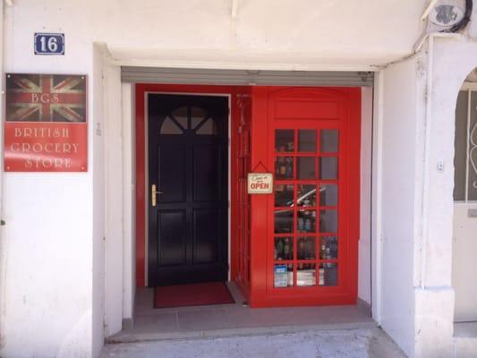 Photo for British Grocery Store & British Grocery Store - Delicatessen - 16 ave Victor Giraud La ...