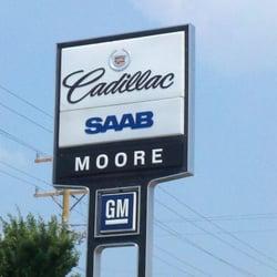 Moore Cadillac Reviews Car Dealers W Broad St - Cadillac dealers in virginia