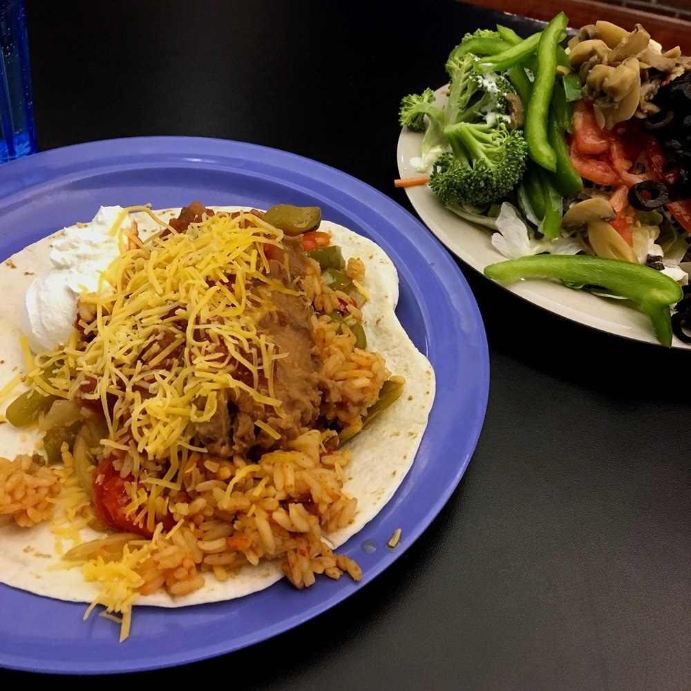 Social Spots from Central Baptist College Dining Hall & Café 52