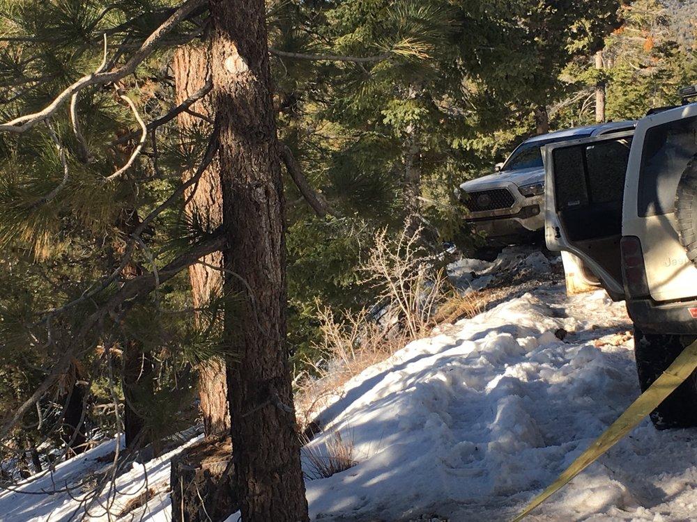 Big bear off road recovery and towing: 545 W Big Bear Blvd, Big Bear Lake, CA