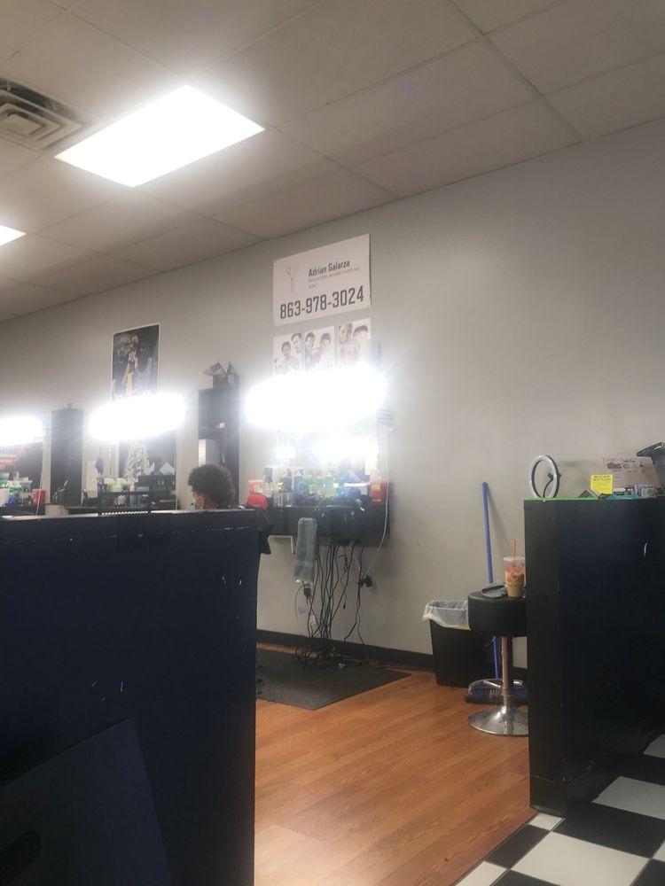 House of Style Barbershop: 118 US Hwy 27 S, Avon Park, FL