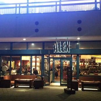 Alex Cafe Essen Werden Telefonnummer