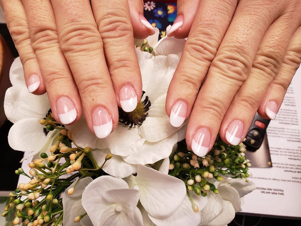 Spicy Nails And Spa: 216A Portland Way N, Galion, OH
