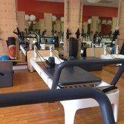 Pilates Room Studios-Mission Valley - 63 Reviews - Pilates - 1400 ...