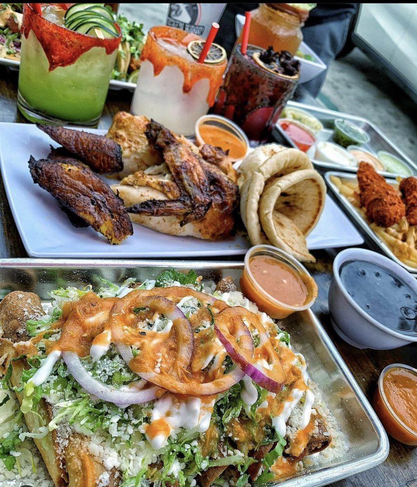 The Chicken Koop - South El Monte