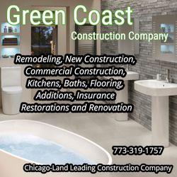 Green Coast Photos Contractors Riverside IL Phone Number - Bathroom remodeling riverside