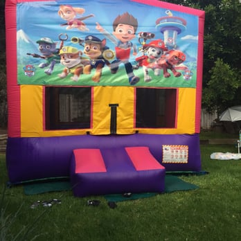 Bouncin Kids Jumpers and Party Rentals 24 Photos 62 Reviews