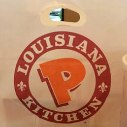 Popeyes Louisiana Kitchen Logo Endearing Popeyes Louisiana Kitchen  13 Reviews  Chicken Wings  6350 New Design Inspiration