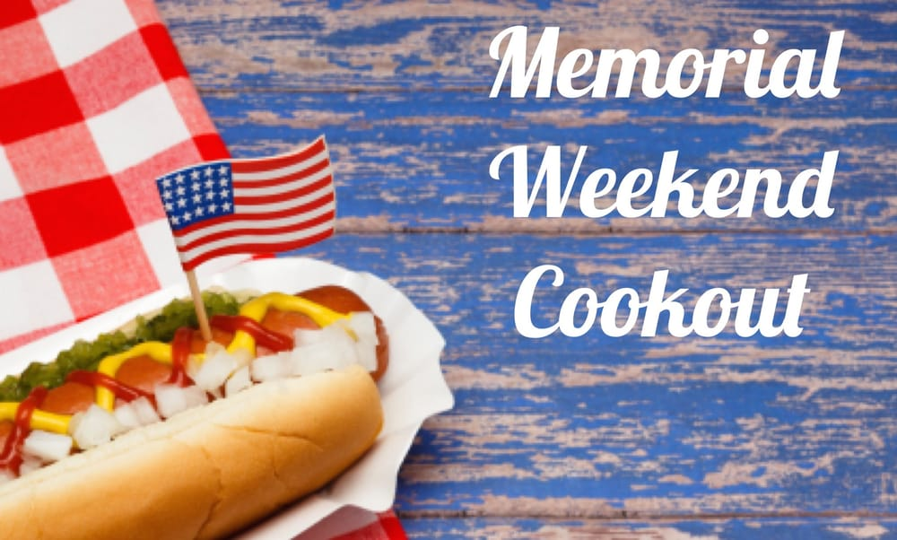 Hidden Brook Winery S 1st Memorial Day Weekend Cookout Hot Dogs