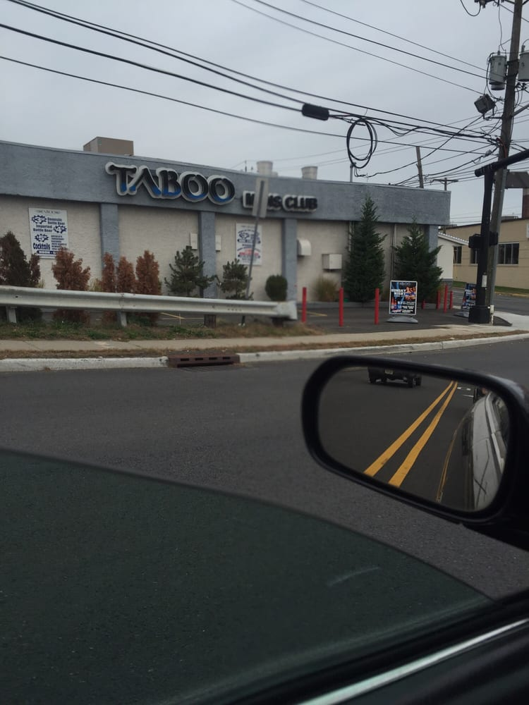 Taboo Mens Club - 10 Photos - Bars - 2005 E Linden Ave, Linden, NJ - Phone  Number - Yelp