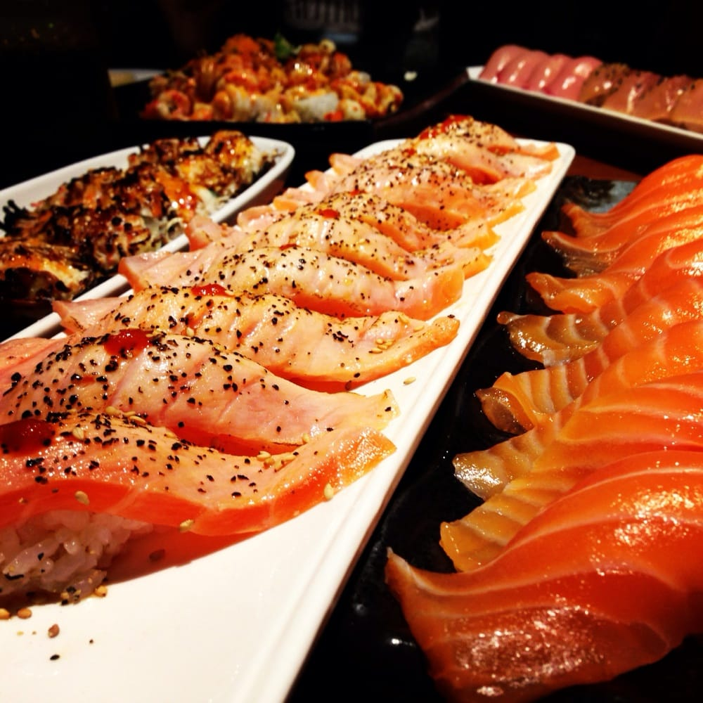 Sushi Restaurants Near Upland Ca