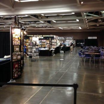 Scrapbook Expo Sacramento Temp Closed Arts Crafts 1400 J