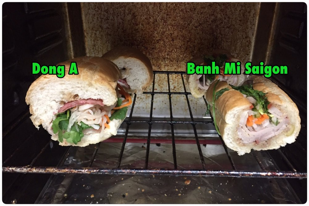 Banh Mi Saigon: 8730 49th St N, Pinellas Park, FL