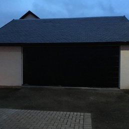 Attirant Photo Of West Coast Garage Doors   Prestwick, South Ayrshire, United Kingdom