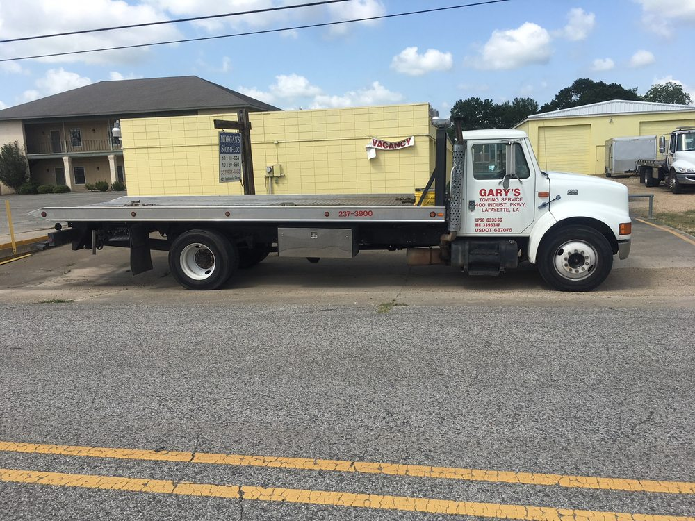 Towing business in Broussard, LA