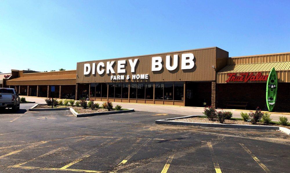 Dickey Bub True Value: 100 Hilltop Village Center Dr, Eureka, MO