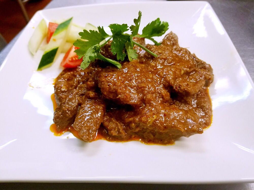 Malay Thai Kitchen