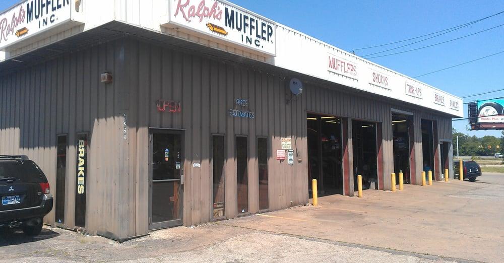 Ralph's Muffler & Brakes Service