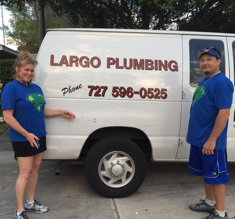 Largo Plumbing Plumbing 13785 Walsingham Rd Largo Fl