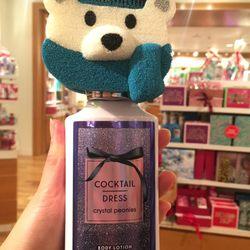 photo of bath body works bellevue wa united states polar bear