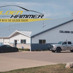 Golden Hammer Collision Center Body Shops 5173 18th