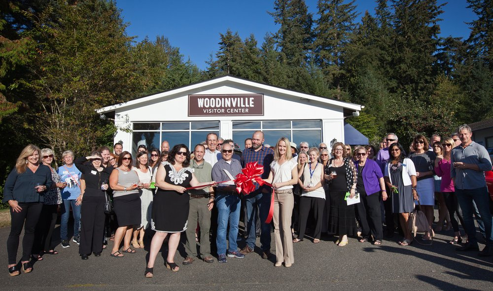 Woodinville Visitor Center