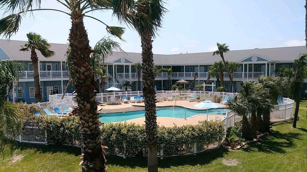 Inn At Fulton Harbor: 215 N Fulton Beach Rd, Fulton, TX