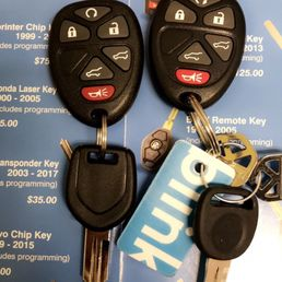 The Keyless Shop - Wayne - 37 Photos - Keys & Locksmiths - 50 US 46
