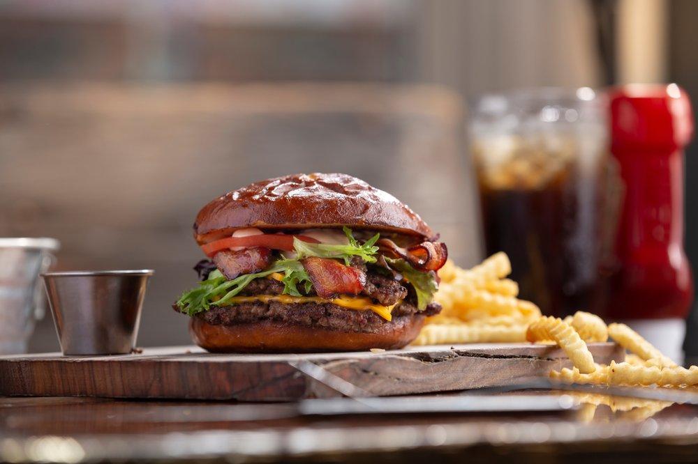 Shack Breakfast & Lunch: 7218 College Blvd, Overland Park, KS