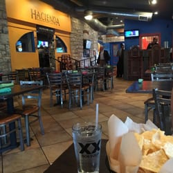 Photo Of Hacienda Mexican Restaurant Saint Louis Mo United States Plenty