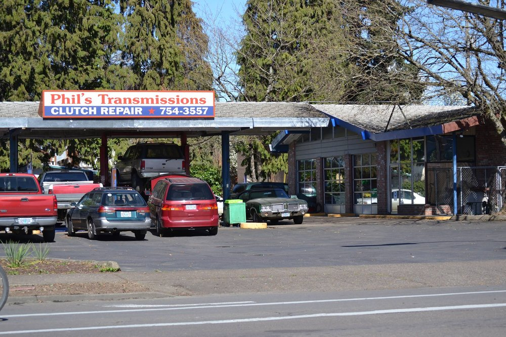 Phil's Transmissions: 545 SW 3rd St, Corvallis, OR