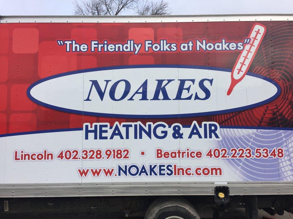 Noakes: 511 S 6th St, Beatrice, NE
