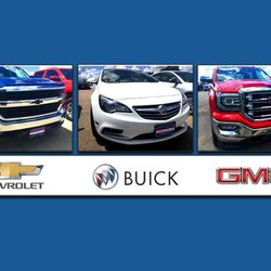 Photo Of Allen Samuels Chevrolet Buick GMC   Hearne, TX, United States