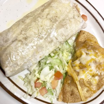 El Ranchito Mexican Food Globe Az