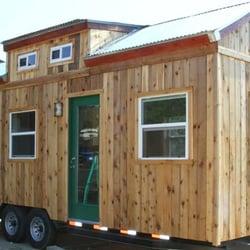 Photo Of Austin Tiny Homes   Austin, TX, United States. Custom Tiny House
