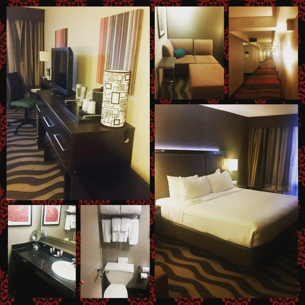 Magnolia Park Apartments: Magnolia Hotel Dallas Park Cities