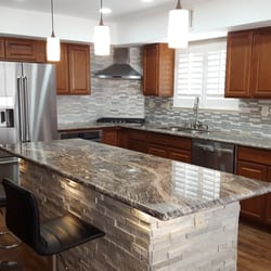 Kitchen Backsplash Las Vegas gi construction - 73 photos & 14 reviews - contractors - 3230 s