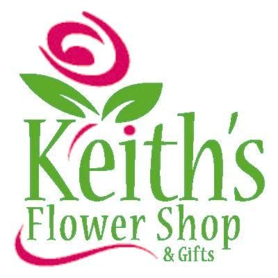 Keith's Flower Shop