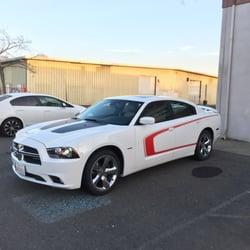 Auto Paint Supplies Sacramento