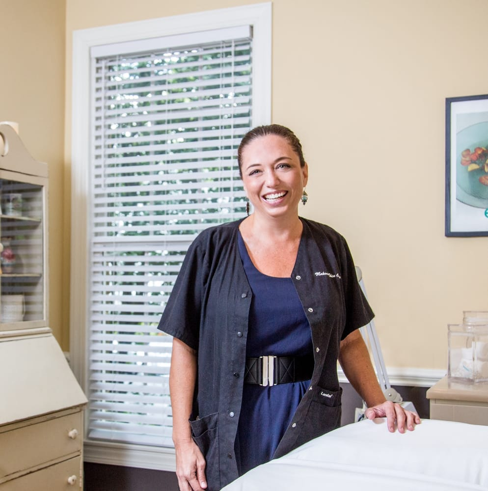 How to Become an Esthetician | Esthetician Schools Cary NC