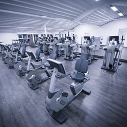smile X - Gyms - St.Nazairer Allee 16, Saarlouis, Saarland, Germany ...