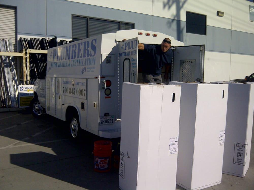 San Diego S Best 25 Water Heater Installation Repair