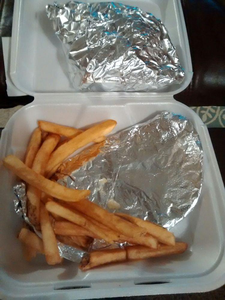 Fast Food Clemson Sc
