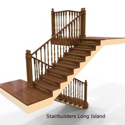 Photo Of Stair Builders Long Island   Hauppauge, NY, United States