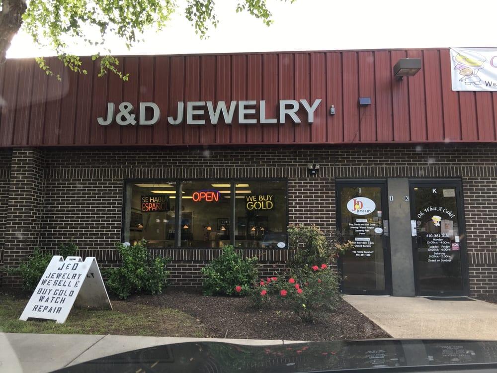 J&D Jewelry
