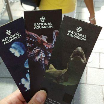 National Aquarium 1254 Photos 673 Reviews Aquariums